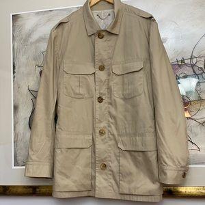LOUIS VUITTON men's light jacket